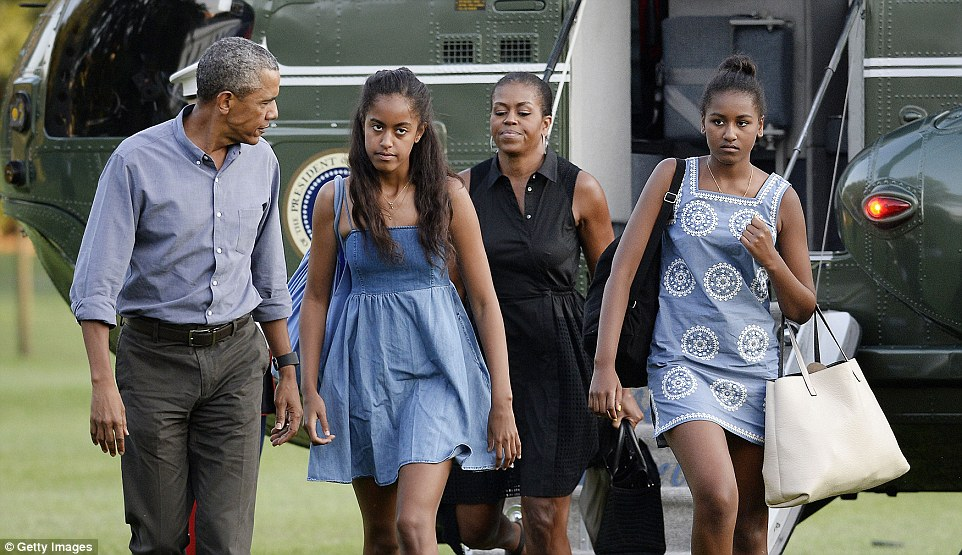 We can all relate. The first family are seasoned family travellers and this combination of faces say it all.