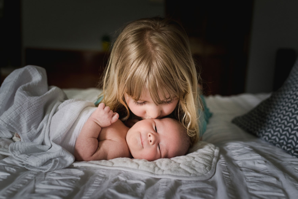 Two Doulas: Montreal Postpartum Doula Support