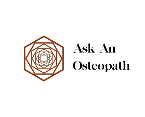 Ask an Osteopath