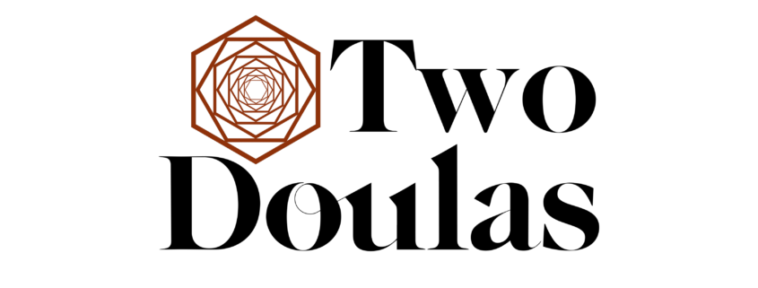 Two Doulas Logo
